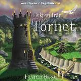 Cover for Flykten från tornet