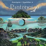 Cover for Pantones ö