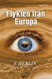 Cover for Flykten från Europa