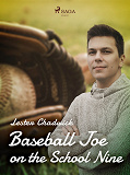 Cover for Baseball Joe on the School Nine