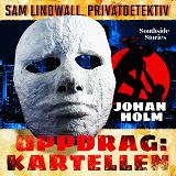 Cover for Uppdrag: Kartellen