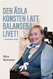 Cover for Den ädla konsten att balansera livet