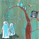 Cover for Spökfamiljen : Fundringar