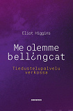 Cover for Me olemme Bellingcat