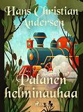 Cover for Palanen helminauhaa