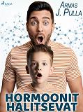 Cover for Hormoonit hallitsevat