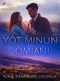 Cover for Yöt minun omiani