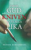 Cover for Inför Gud och kniven är vi alla lika
