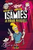 Cover for Isämies ja paha pikkuveli