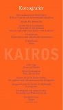 Cover for Koreografier