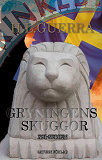 Cover for Gryningens skuggor