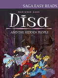 Cover for Disa and the Hidden People