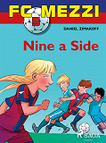 Cover for FC Mezzi 5: Nine a Side