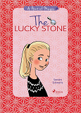 Cover for A Hint of Magic 1: The Lucky Stone