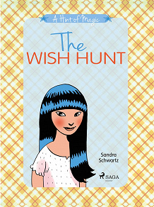 Cover for A Hint of Magic 2: The Wish Hunt