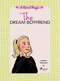 Cover for A Hint of Magic 4: The Dream Boyfriend