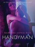 Cover for Handyman - Sexy erotica