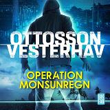 Cover for Operation Monsunregn