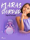 Cover for Klaras stordåd
