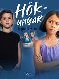 Cover for Hökungar