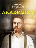 Cover for Akademien