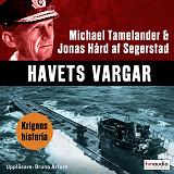 Cover for Havets vargar