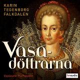 Cover for Vasadöttrarna