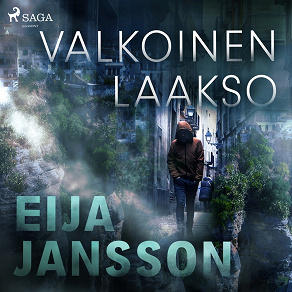 Cover for Valkoinen laakso