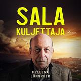 Cover for Salakuljettaja