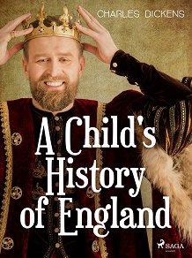 Cover for A Child's History of England
