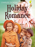 Cover for Holiday Romance