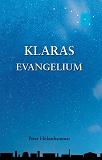 Cover for Klaras evangelium