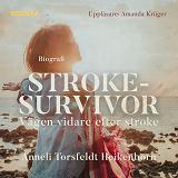 Cover for Strokesurvivor