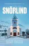 Cover for Snöblind