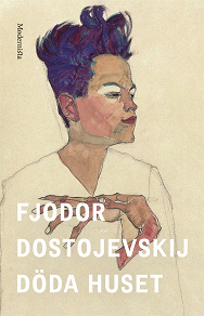 Cover for Döda huset