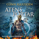 Cover for Atens portar