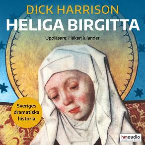 Cover for Heliga Birgitta