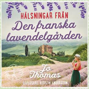 Cover for Den franska lavendelgården