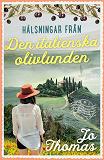 Cover for Den italienska olivlunden