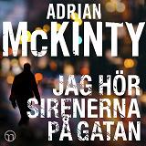 Cover for Jag hör sirenerna på gatan