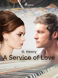 Cover for A Service of Love