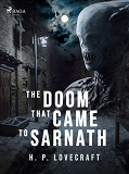 Cover for The Doom That Came to Sarnath