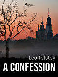 Cover for A Confession