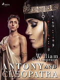 Cover for Antony and Cleopatra