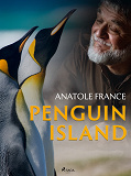 Cover for Penguin Island