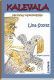 Cover for Kalevala, kertomus kaikenikäisille