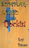Cover for SOMMARKOLLO Tjockis!