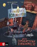 Cover for Familjen Knyckertz och gipskattens förbannelse