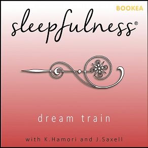 Cover for Dream train - guided relaxation