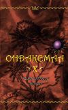 Cover for Ohdakemaa X: Kuningatar ja ohdake